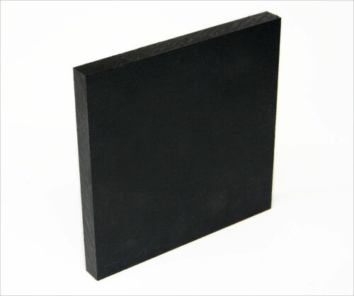"1//2/"" X 24/"" X 54/""  BLACK KING STARBOARD POLYMER HDPE"