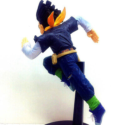 Anime  Dragon Ball Z World Figure Colosseum 2 Vol.3 BWFG Android 17 Toy In Box