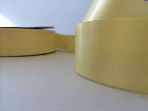 Poly ruban waterproof 100yards Rouleau 1,25 pouces-Mariage Floral-LIVRAISON GRATUITE
