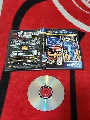 CoverCity - DVD Covers & Labels - Ghost of Dragstrip Hollow