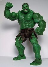 THE HULK MOVIE ACTION FIGURE TWIST N SLAM ERIC BANA MARVEL INCREDIBLE 2003