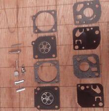 OEM zama C1U CARBURETOR repair kit RYOBI 990R 975R RYAN 264 274 US Seller