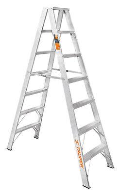 TRUPER ESC-215 Combination ladder 15 steps type ll