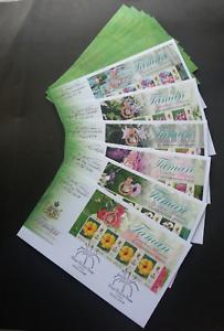 SJ-Malaysia-Garden-Flowers-Definitive-Issue-Kelantan-Sultan-2018-FDC-signed