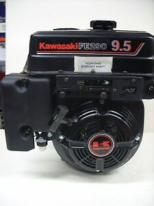 KAWASAKI-FE290D-da50-ENGINE-CLUB-CAR-LAWNMOWER