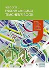 WJEC GCSE English Language Teacher's Book by Paula Adair, Gavin Browning, Jane Sheldon, Jamie Rees (Paperback, 2016)