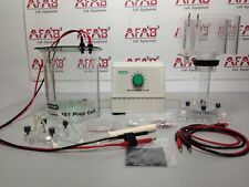 Bio Rad 491 Electrophoresis Prep Cell System Amp Buffer Recirculation Pump