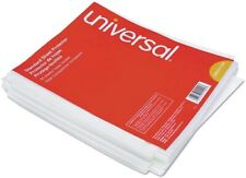 Universal Top Loading Sheet Protector Unv21124 50 Protectors In The Package