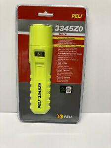 Peli-3345Z0-LED-Taschenlampe-sicherheitszertifiziert-IPX7-wasserdicht-207lm