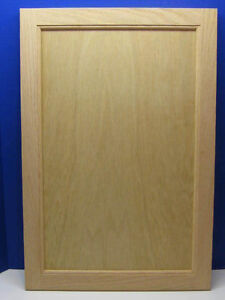 Simple Cabinet Doors Unfinished Set