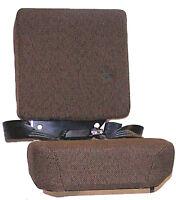 New John Deere Buddy Seat Brow Fabric for 8100 8110 8120 8200 8210 ++ Tractors