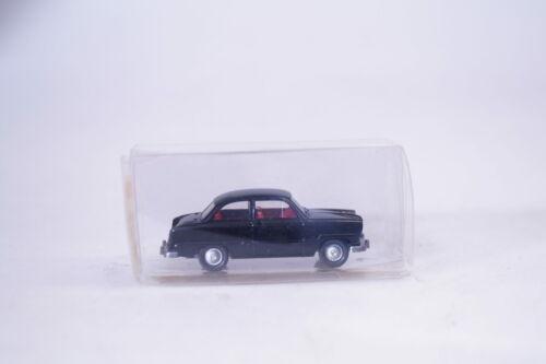 1:87 Wiking 82110 Ford 12m schwarz neu