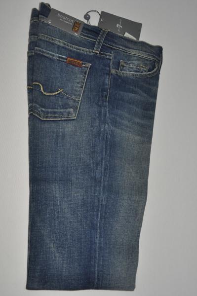 Seven  -  Pants - Female - bluee - 2304917A181819
