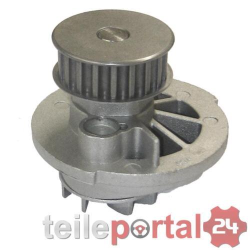 Wasserpumpe OPEL Astra G 1.6 Combo 1.6 1334078 NEU