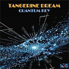 Tangerine Dream - Quantum Key [New Vinyl]