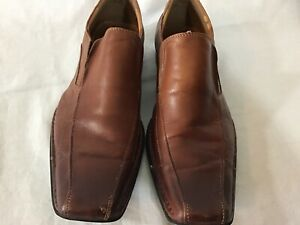 Loafers Textured Dress Shoes Sz 12M | eBay