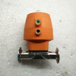 George Fischer Hydraulic and Pneumatic Valve 198.150.092