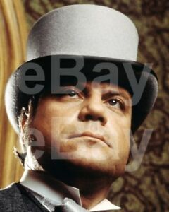 Tommy (1975) Oliver Reed 10x8 Photo
