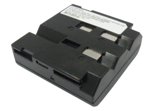 Batería PREMIUM para Sharp BT-H22U VL-E750U BT-H21U VL-AH50H VL-E680H BT-H21