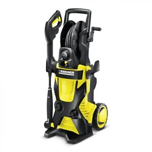 Karcher-K5-540-2000-PSI-1-4-GPM-Water-Electric-Pressure-Power-Washer-with-Hose