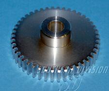 Magneto K2F dural aluminium drive wheel pre unit BSA A7 A10 Magnet antriebsrad