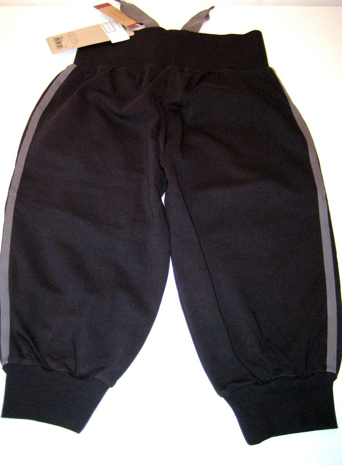 ASICS / ONITSUKA Tiger Damen Jogging Hose Größe XS schwarz NEU Trainings Hose