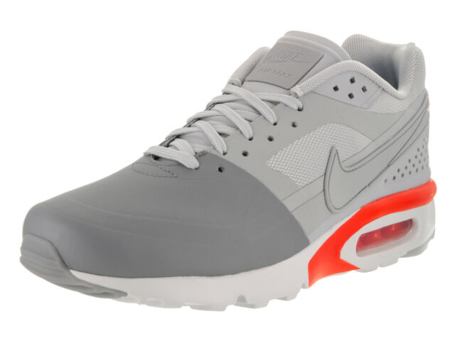 46dc98c2aece Nike Air Max BW Ultra SE Grey Mens SNEAKERS Sz 9 844967-005 for sale ...
