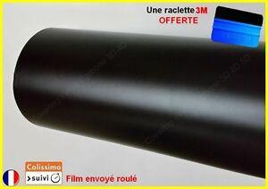 film-vinyle-noir-mat-thermoformable-sticker-adhesif-covering-PRO-152cm-x-30cm