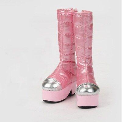 Dollmore 1//4 BJD MSD White Chio Boots