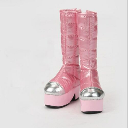 Dollmore 14 BJD MSD Chio Boots Pink