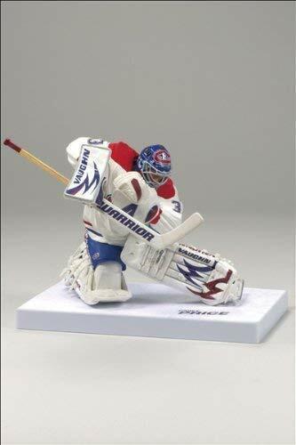 Mcfarlane NHL autoey PRICE VARIANTE bianca JERSEY Montreal canadesi cifra  RARO