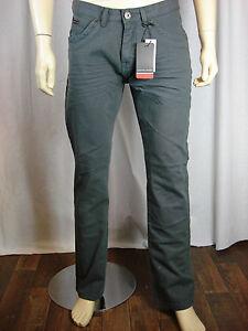 Pierre-Cardin-Grey-Casual-Trousers-5R