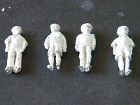 SGTS MESS BN07 1/72 Diecast WWII British Navy In Various Uniforms