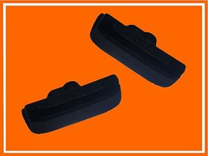 Wear Strips SUITABLE FOR STIHL 021 023 025 020 MS192 MS200 MS210 MS230 MS250