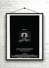Poltergeist 14x36 Insert Movie Poster Replica