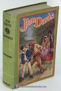Jim-Davis-by-John-MASEFIELD-with-illustrations-by-Frances-BRUNDAGE-1926-HC-79807