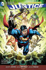 Justice League: Volume 6: Injustice League by Geoff Johns (Paperback, 2016)