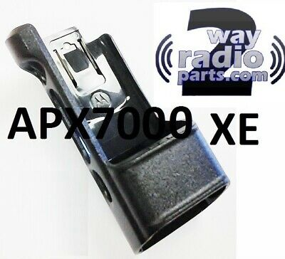 Motorola OEM PMLN6102A APX 7000XE Universal Carry Holder