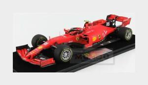 FERRARI SF90 #16 LECLERC WINNER F1 BELGIAN GP 2019 1//18 CAR LOOKSMART LS18F1023