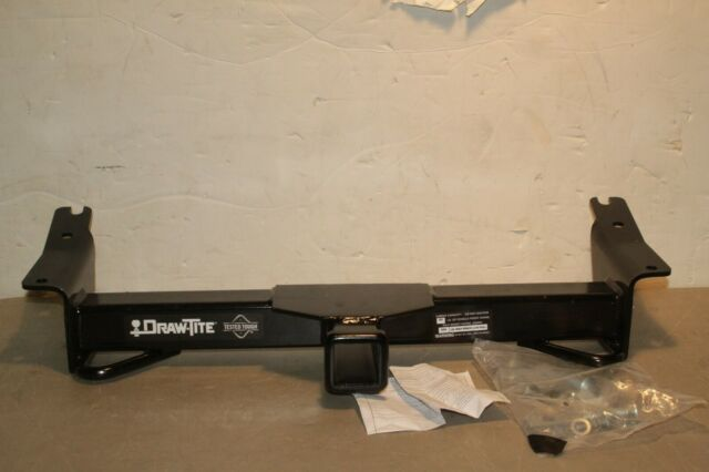 DRAW-TITE FRONT END RECEIVER HITCH FOR 84-01 JEEP CHEROKEE XJ