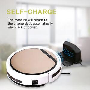 ILIFE V5S Pro Smart Vacuum Cleaner Robot Lavapavimenti Aspirapolvere Telecomando