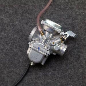 Motorbike-Carburetor-Carb-For-Suzuki-GN125-1994-2001-GS125-EN125-GN125E-26mm