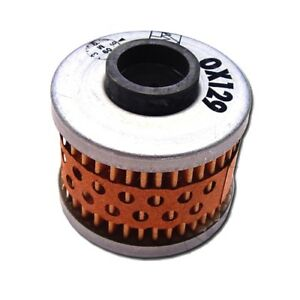 Oil Filter for 2000 BMW C1 125