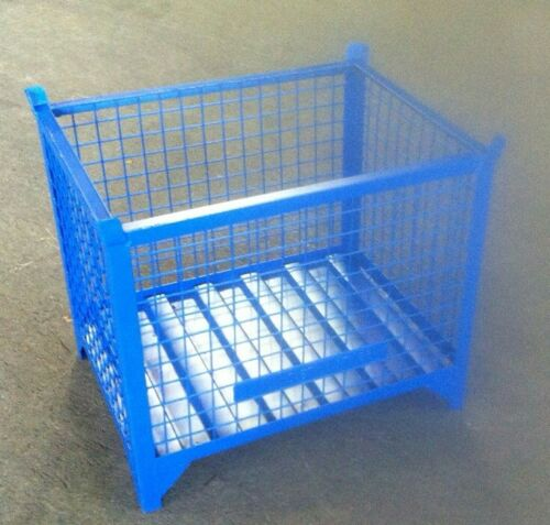 ig-1611 Industrial lattice boxes