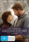Far From The Madding Crowd (DVD, 2015)