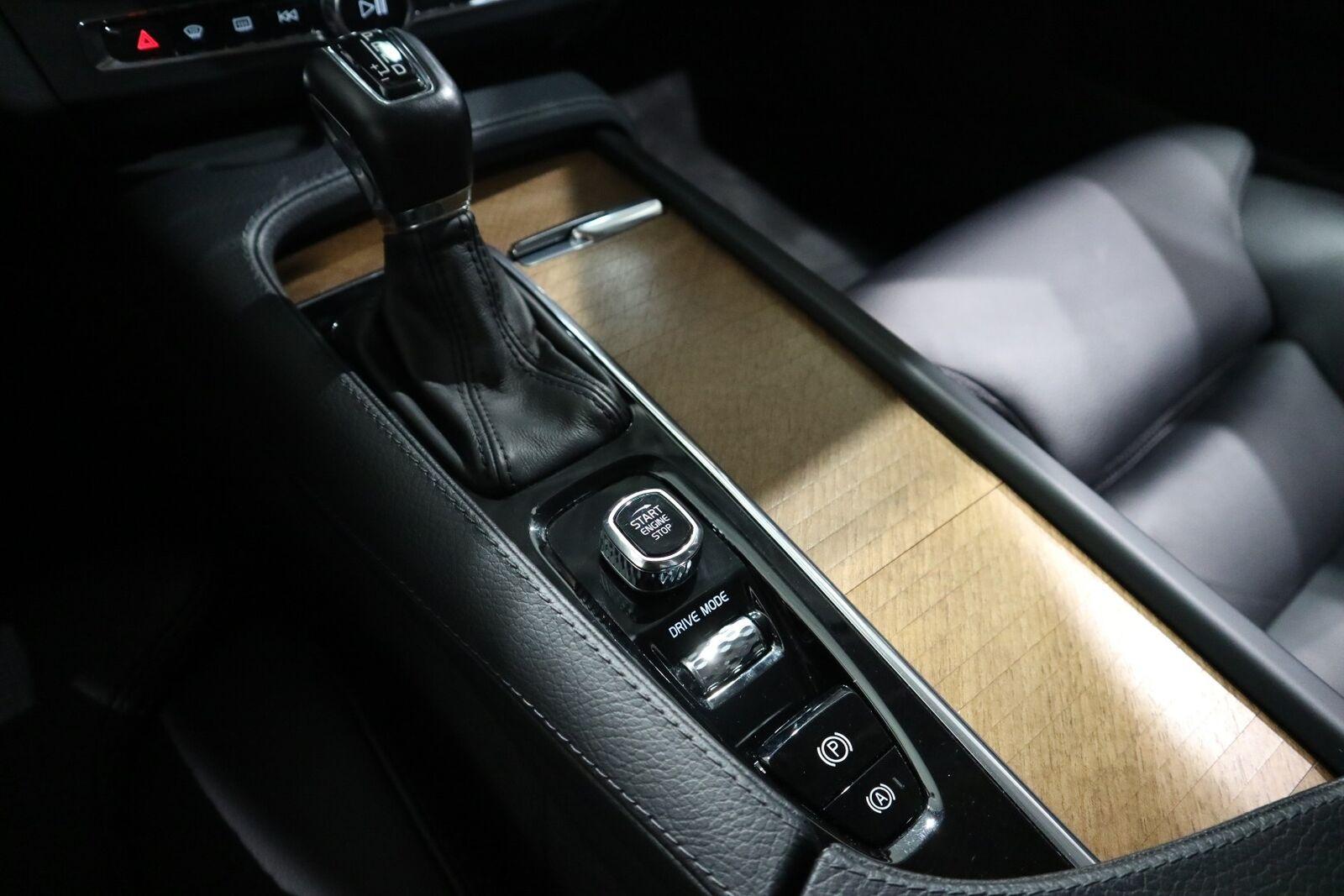 Volvo V90 2,0 D5 235 Inscription aut. AWD - billede 8