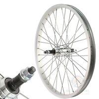 20 X 1.75 Rear Wheel Bicycle 5 6 7 Speed Gear Alloy Rim Back MTB Mountain Bike