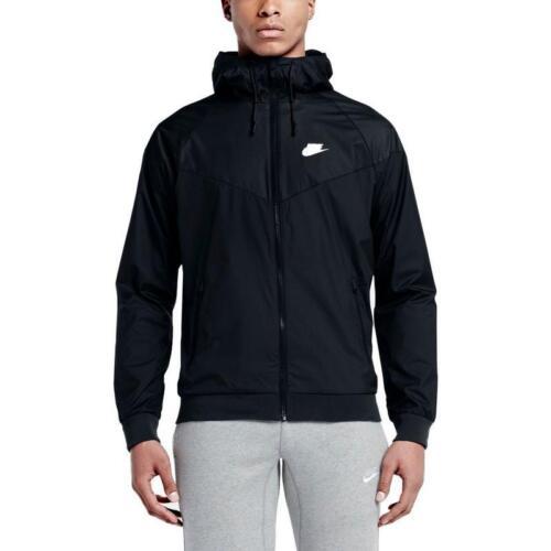 para tama capucha Nike Chaqueta deportiva hombre Xl o con Windrunner 2xl w6q7gXgc0P