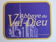 Beer Coaster /</> GRIMBERGEN Biere D/'Abbaye ~ Le Pouvoir De Renaitre ~ BELGIUM