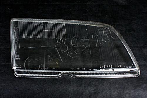 Scheinwerfer Streuscheibe Linse links für MERCEDES C Klasse W202 1994-2000